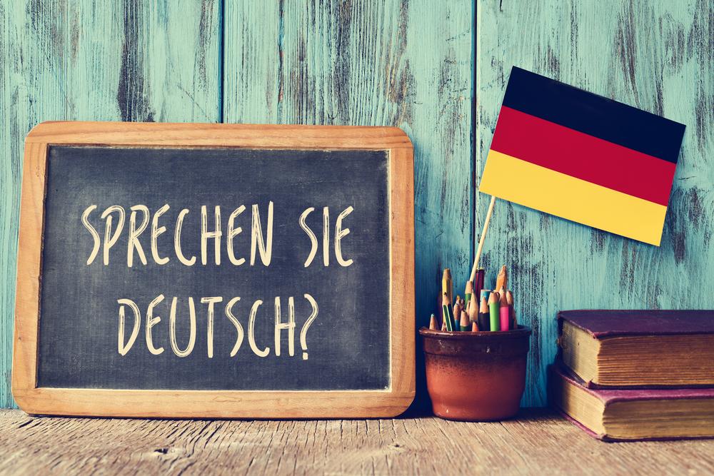 Sodno overjeni prevodi za nemški jezik
